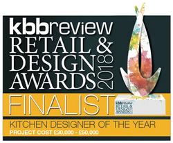 KBB Kitchen Design Awards 2018
