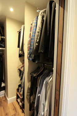Hampstead Dressing Room 1