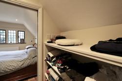 Hampstead Dressing Room 3