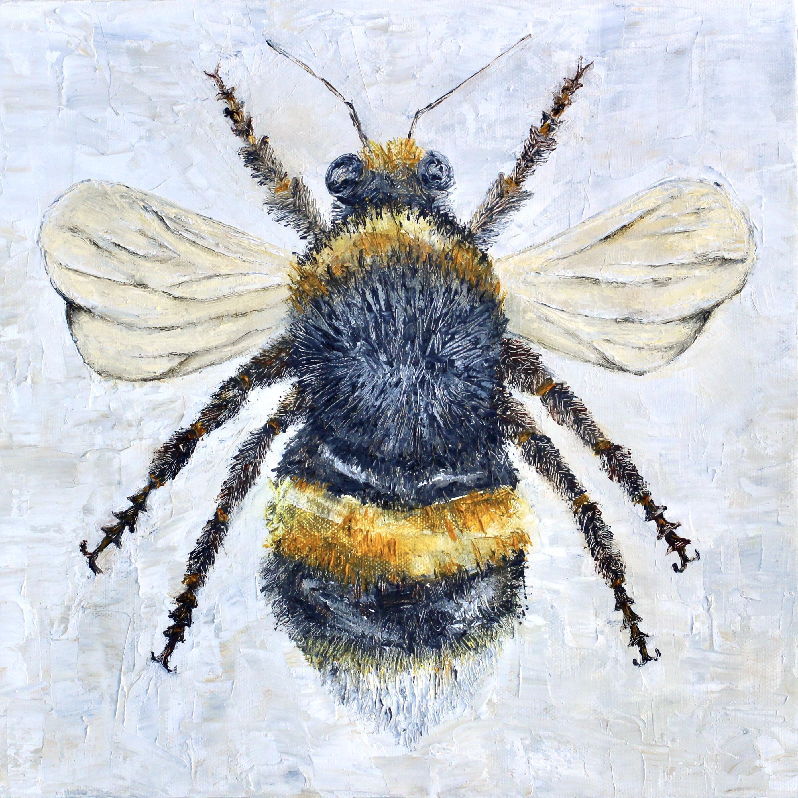Whitetailed Bumblebee