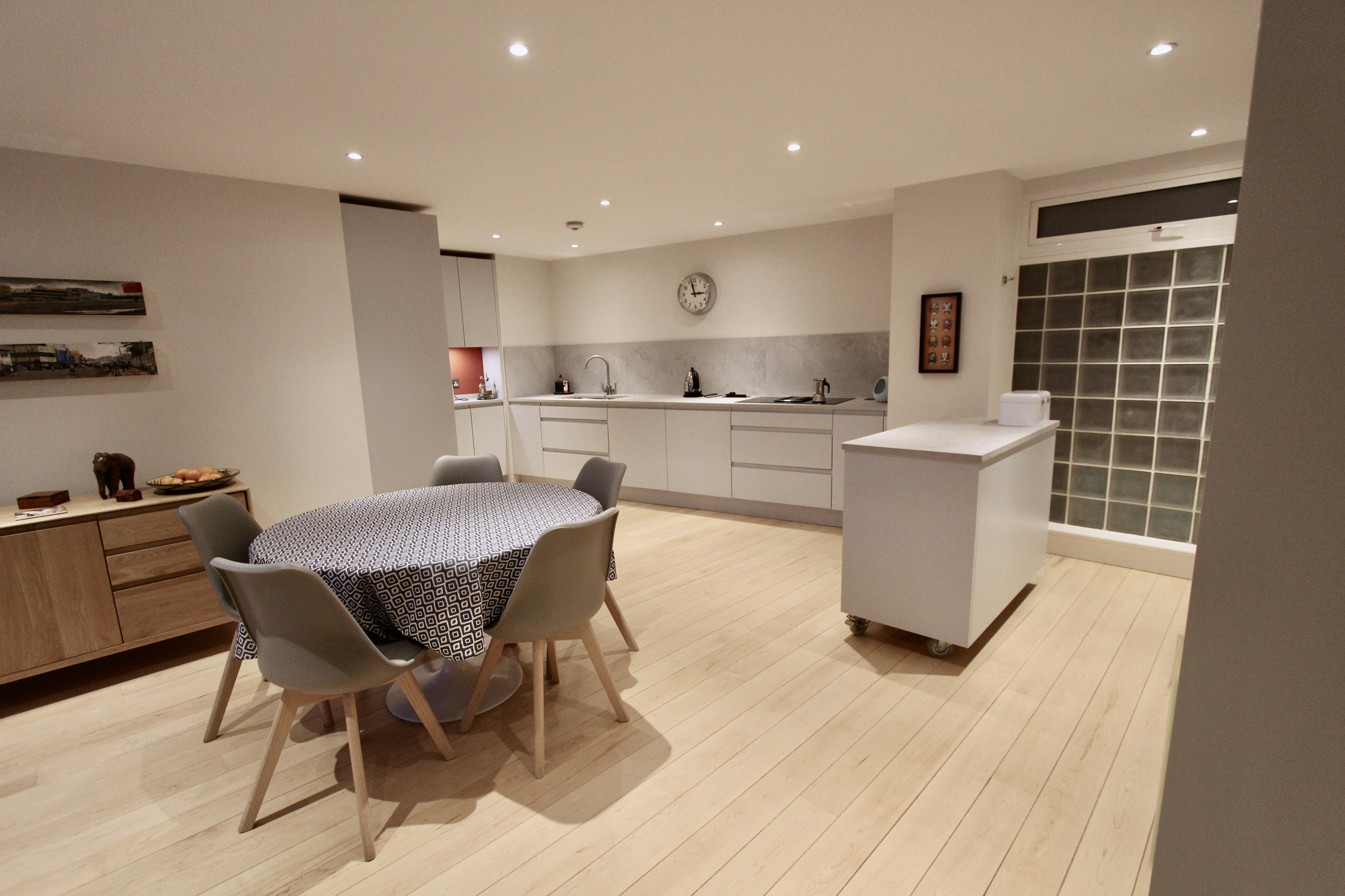 1. Clerkenwell kitchen