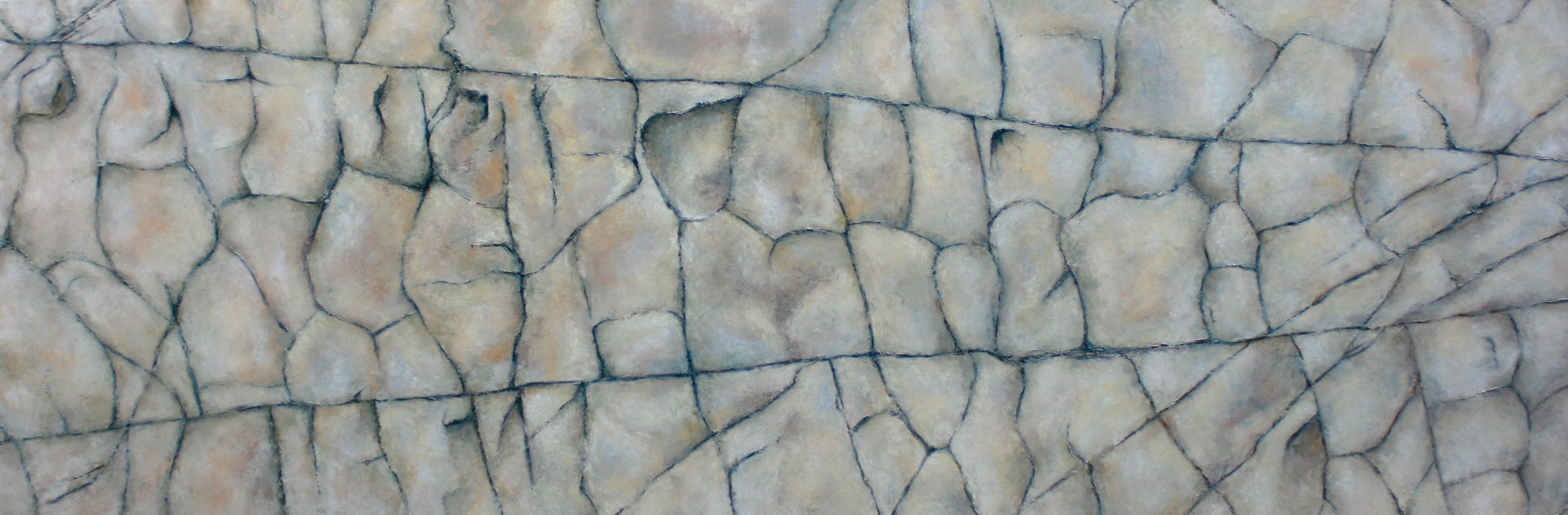 Kimmeridge Rocks 4