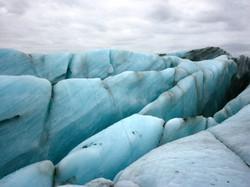 8 Falljökull Glacier