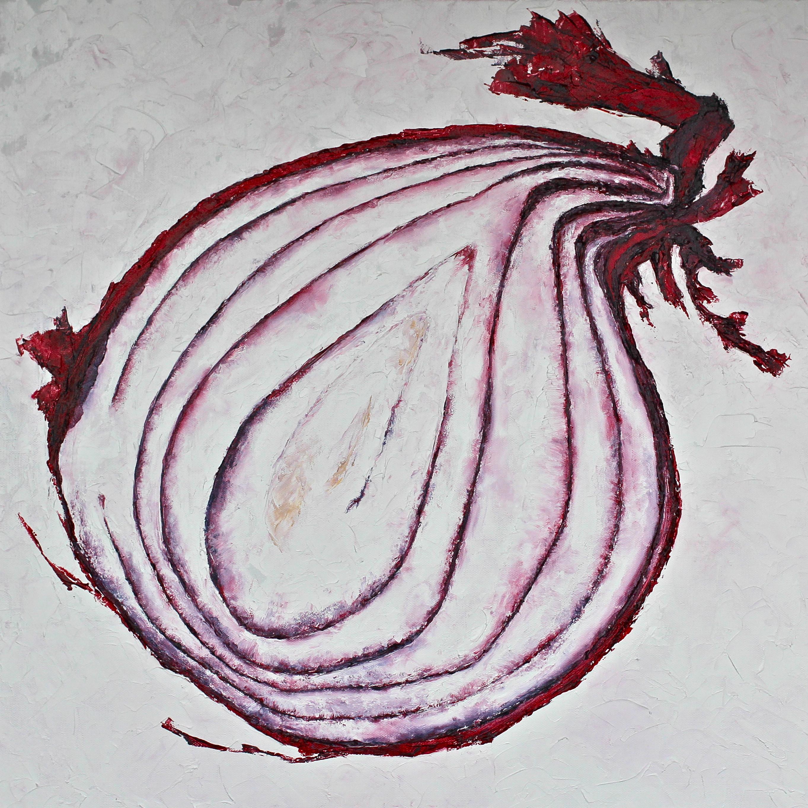Half Onion 2016