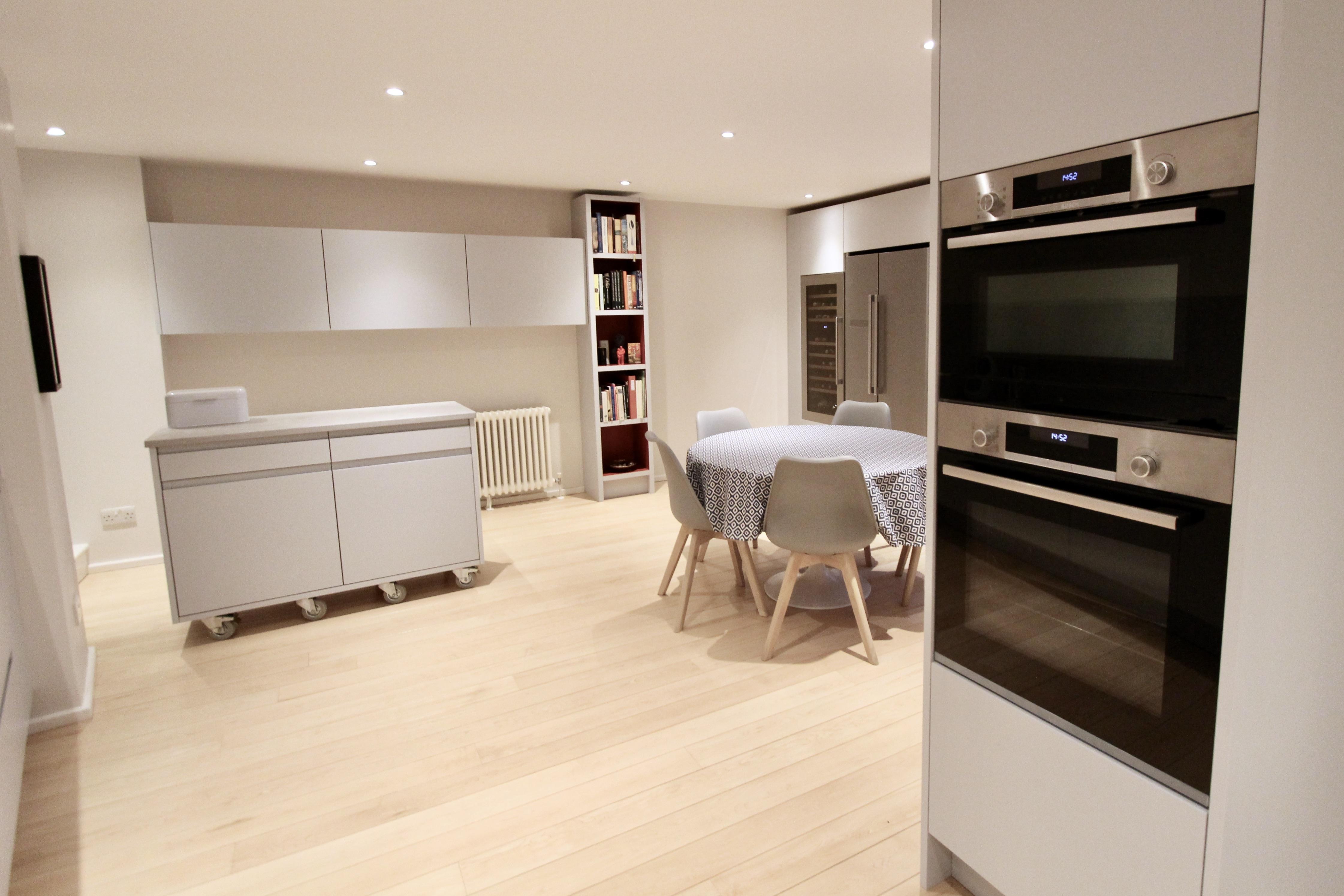 7. Clerkenwell kitchen