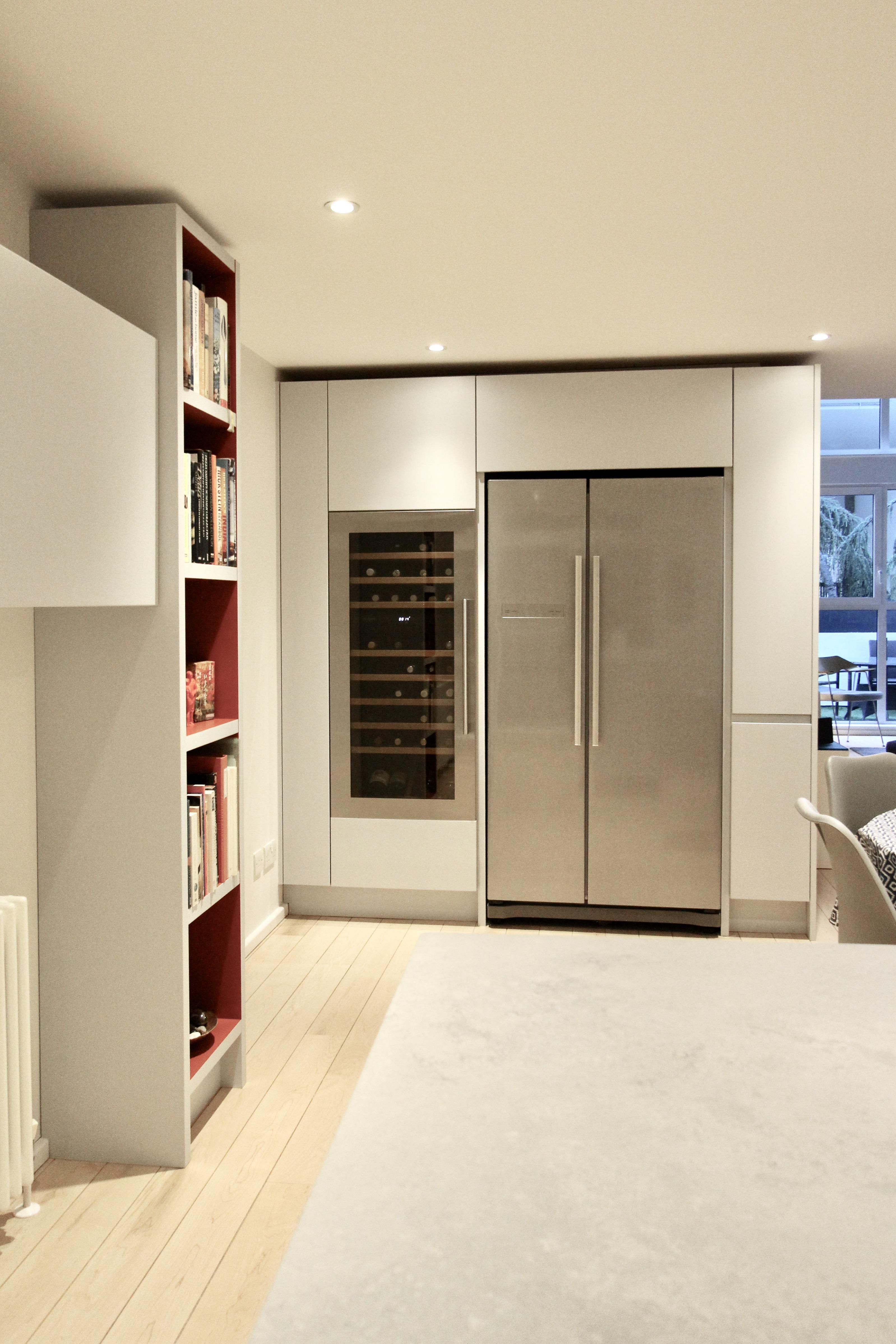 13. Clerkenwell kitchen