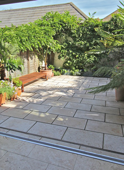 1 Garden in Chiswick, West London