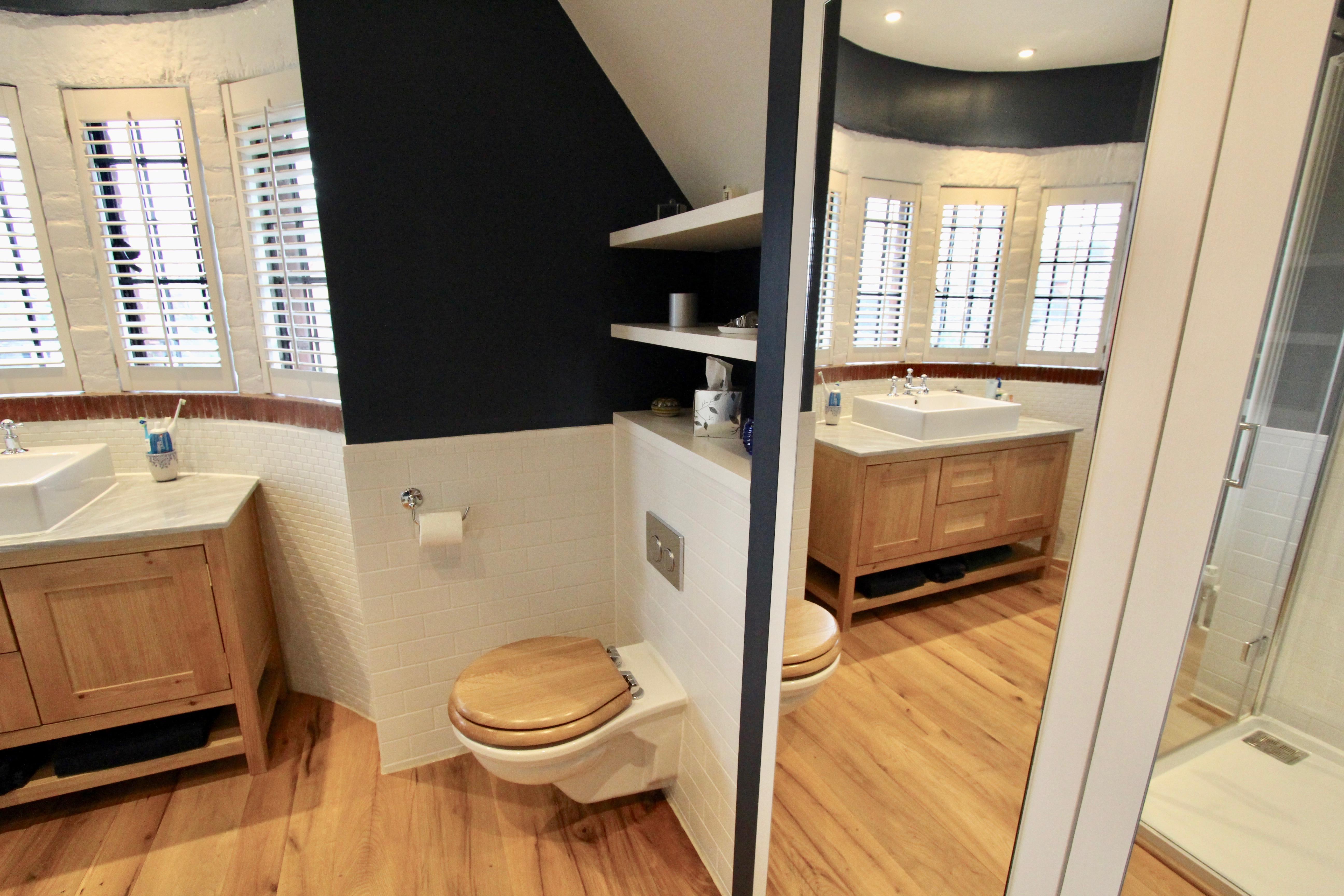 Hampstead Bathroom 6