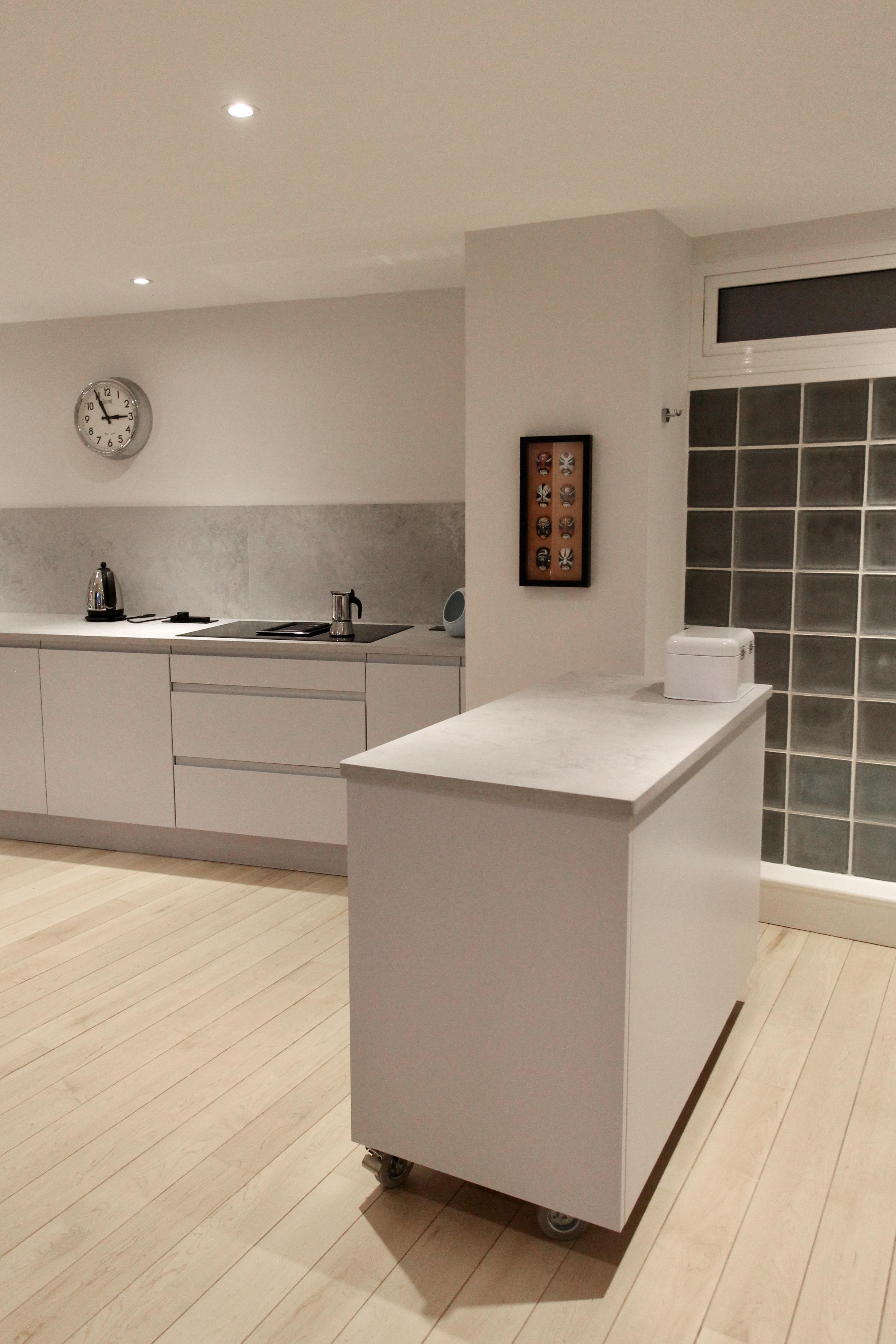 9. Clerkenwell kitchen
