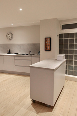 9. Clerkenwell kitchen