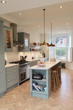 Wanstead Kitchen