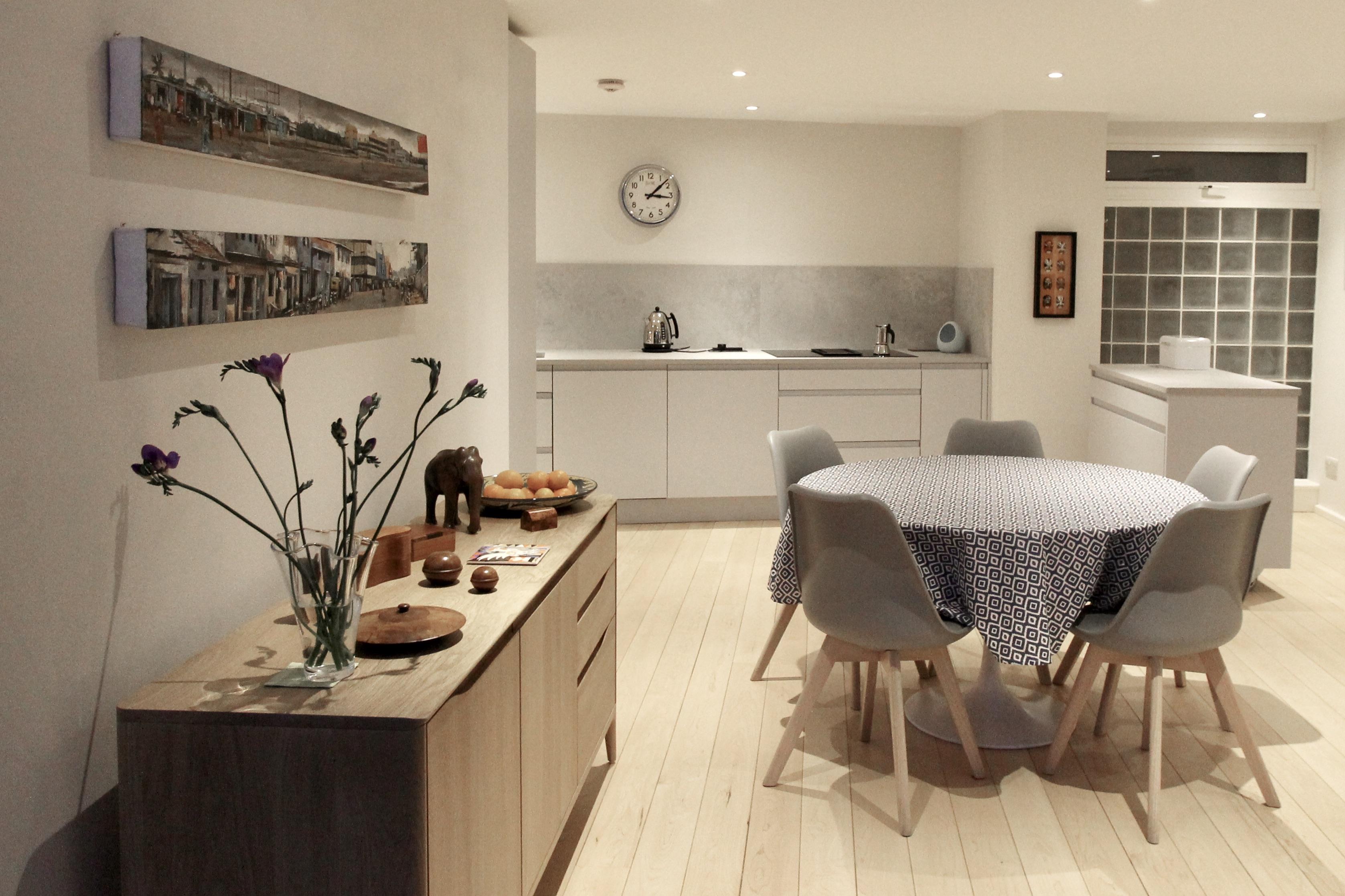 18. Clerkenwell kitchen