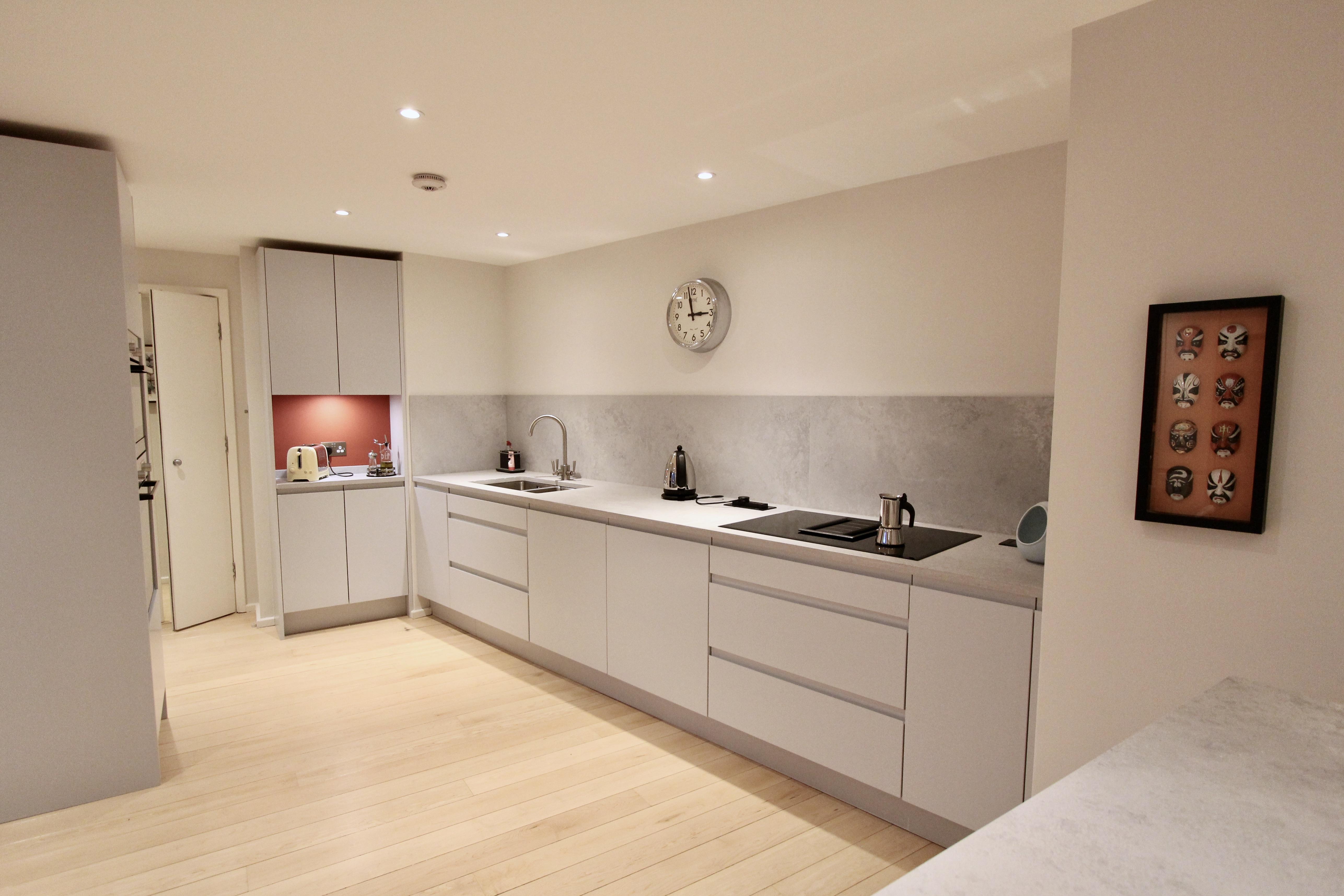 3. Clerkenwell kitchen