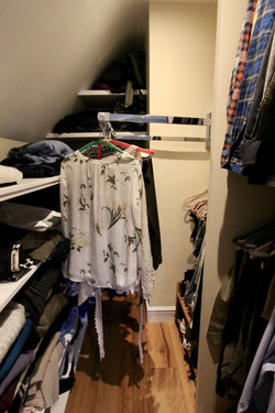 Hampstead Dressing Room 2
