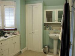 Hampstead Bathroom - before