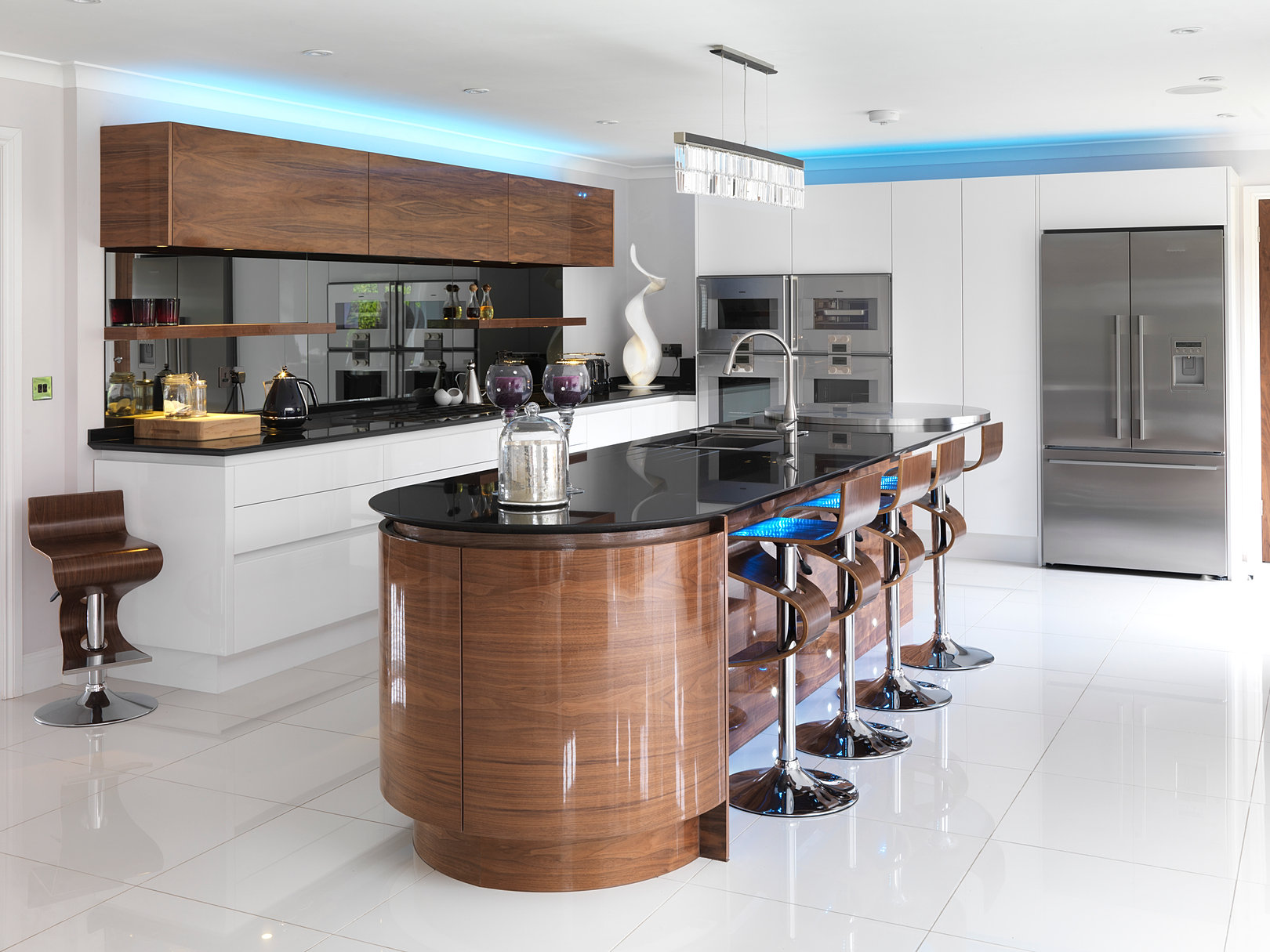 Kitchen Westbourne Grove Interiorslondon About