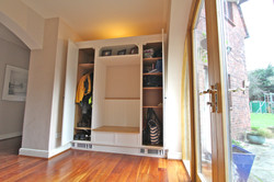 Hampstead Sunroom 5