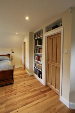 Hampstead Bedroom 1