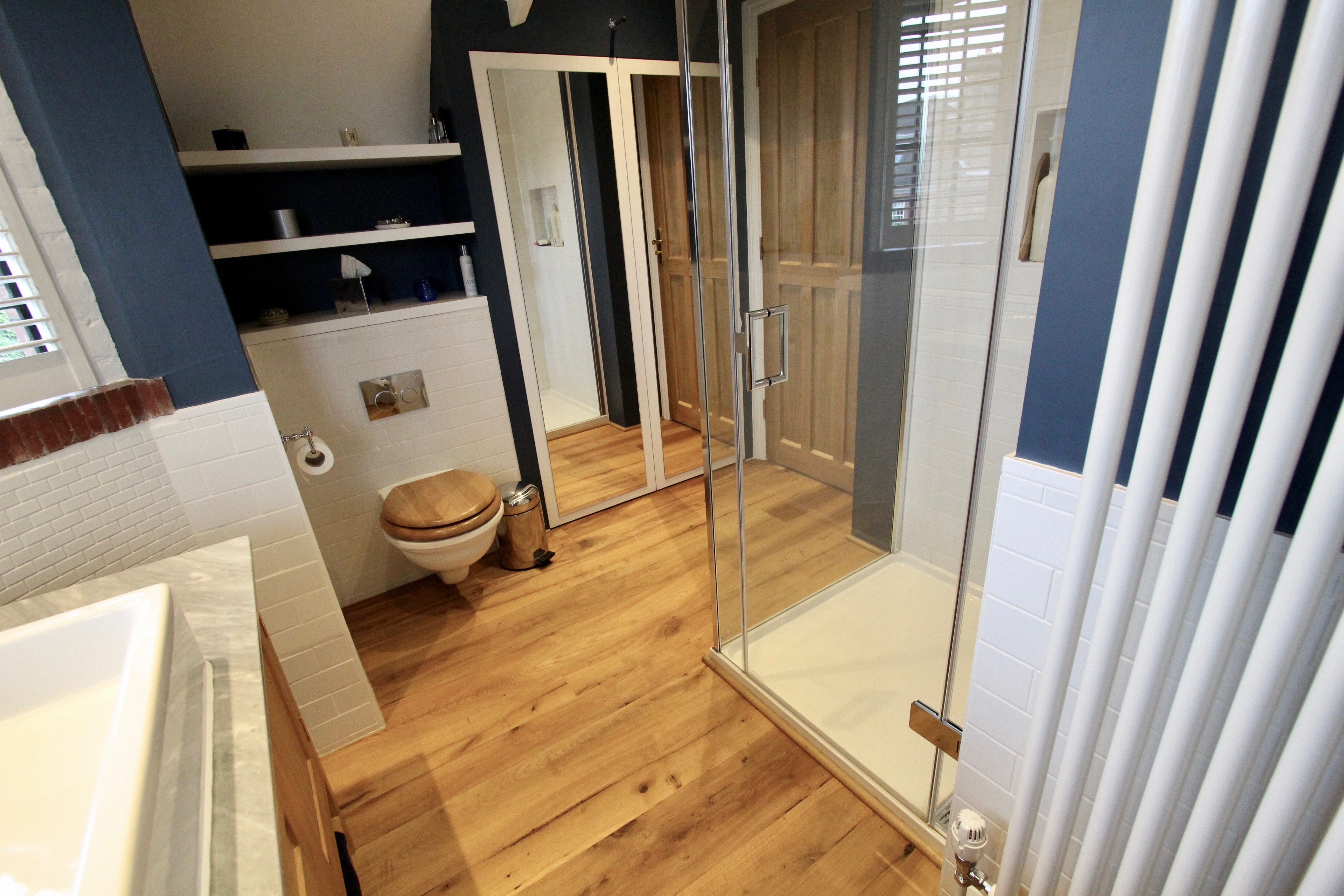 Hampstead Bathroom 4