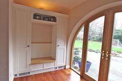 Hampstead Sunroom 1