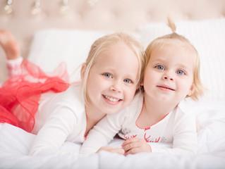 Holiday Photo Sessions | Massachusetts Family Photographer