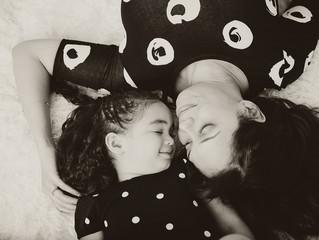 """H"" Ladies | Massachusetts Family Photographer"