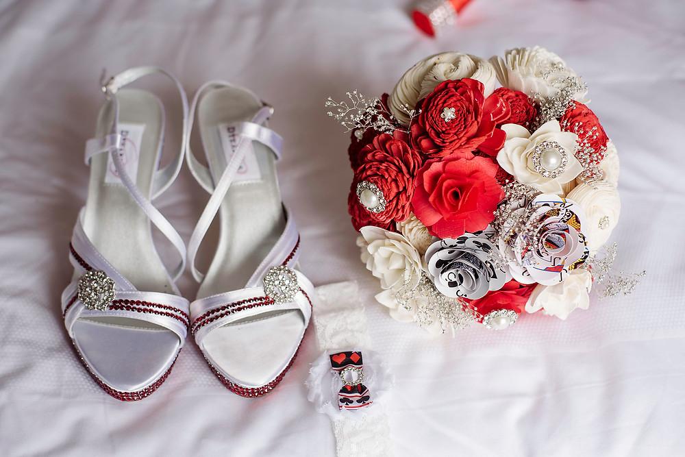 Tayla & John's Rhode Island Wedding