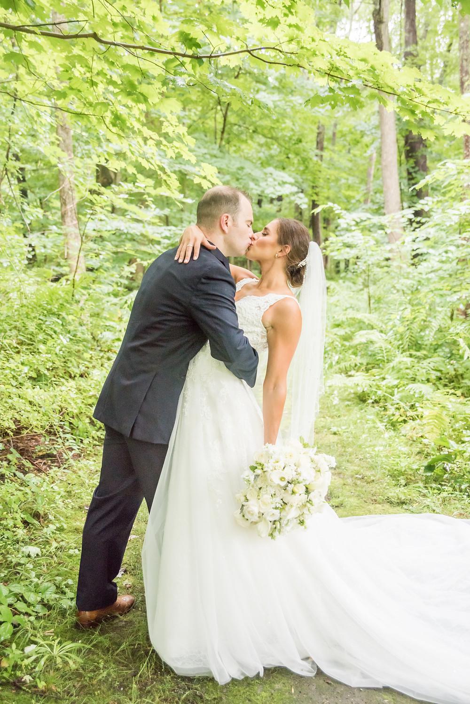 Jenn & Tyler's Sudbury, MA Wedding