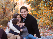 Mini-Session FAQ: What to Expect the Day of Your Family Photoshoot