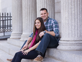 Win A Free Engagement Session With Courtney Hizey Photography!