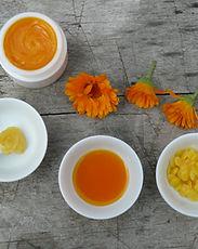 Salbenherstellung, Gele und Oxymel