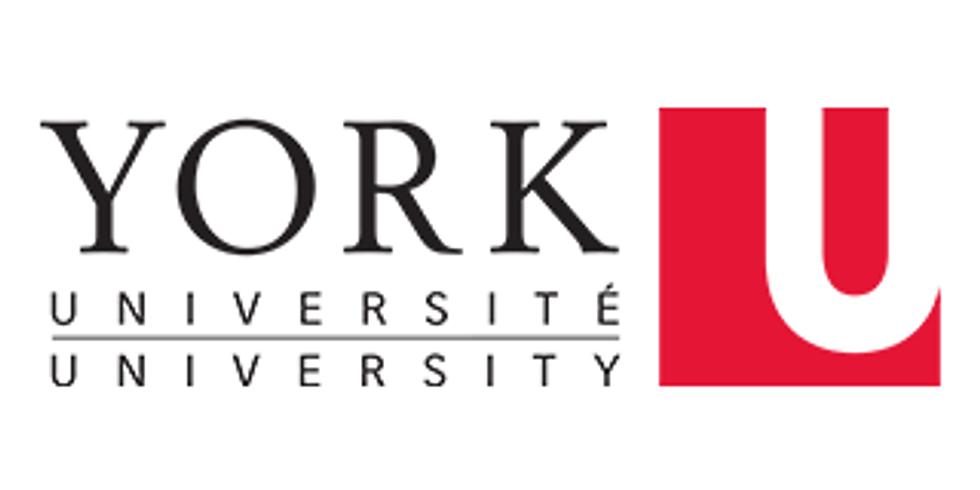 贝街2020/2021校友团系列回归职业巡讲— York University