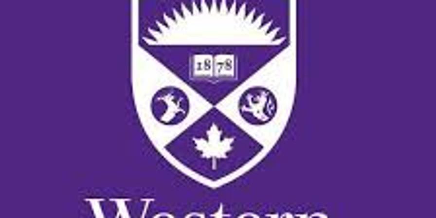 贝街2020/2021校友团系列回归职业巡讲— Western University