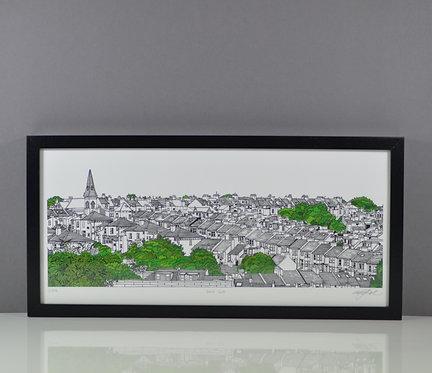 Brighton Bell Vue Print