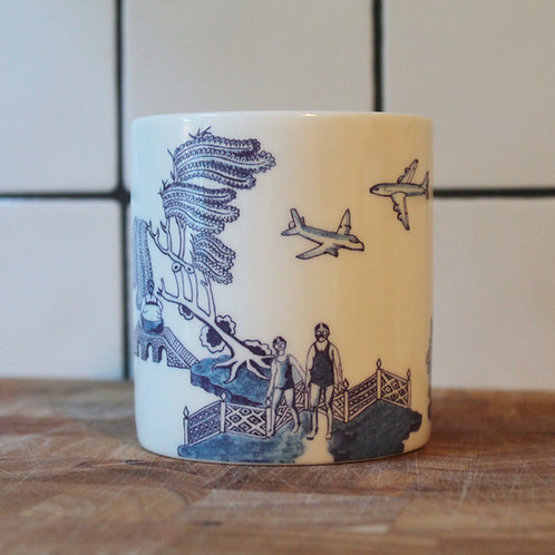 New Willow Mug
