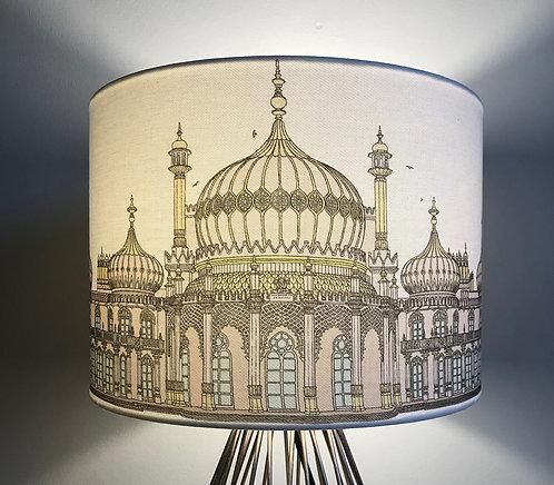 Pastel Royal Pavilion Lampshade