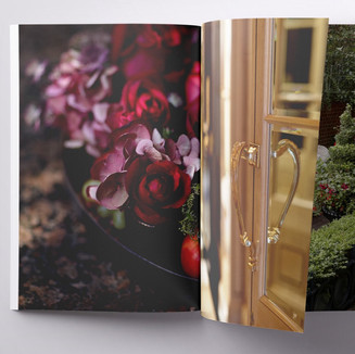 4B Cadogan Square brochure