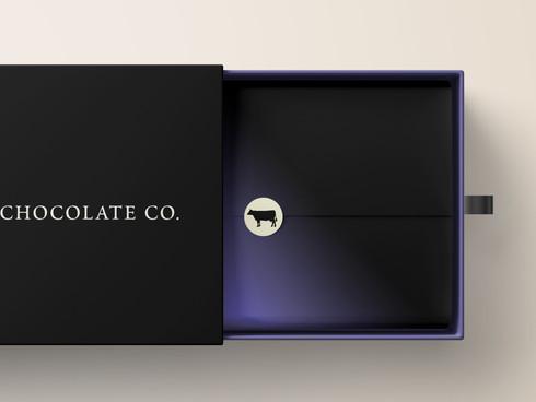 The Secret Chocolate Co.