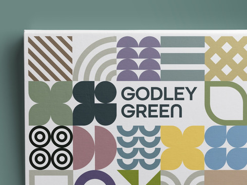 Godley Green Garden Village