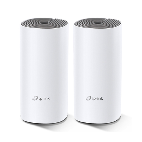 The TP-Link Deco E4 WiFi Mesh (2 Pack)