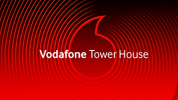 Vodafone Tower House