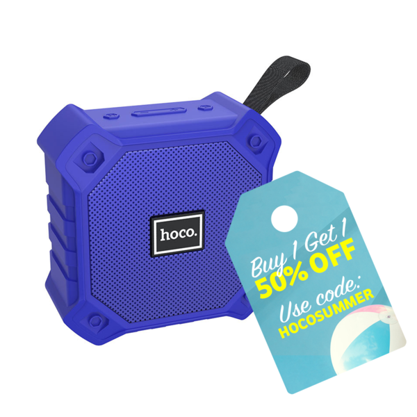 Hoco HBS34 Wireless Outdoor Bluetooth Speaker