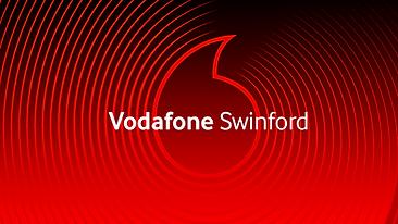 Vodafone Swinford