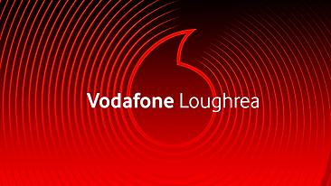 Vodafone Loughrea
