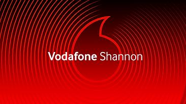 Vodafone Shannon