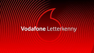 Vodafone Letterkenny