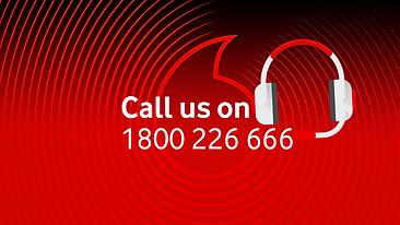 Vodafone Call Centre