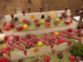 wonka cakes
