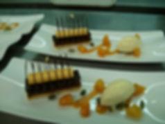 rousillion dessert trophy