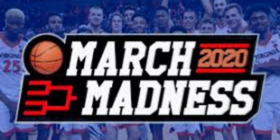 Men's March Madness Marathon 2020